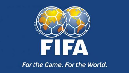 FIFA:s president föreslår ett mini Fotbolls-VM